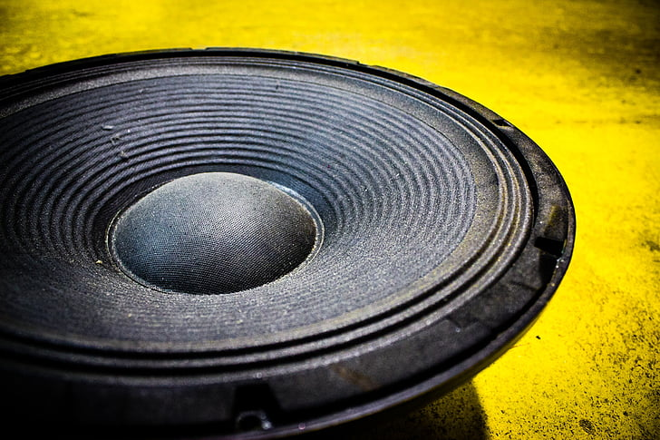 How to Measure a Subwoofer